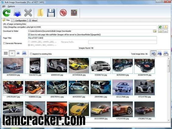 Bulk Image Downloader 5.30 Crack Full Registration Serial Keygen