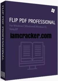 FlipBuilder Flip PDF Professional 2.4.9.22 Crack With Serial Keygen