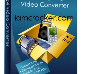 Movavi Video Converter 19.0.1 Crack Full Activation Keygen