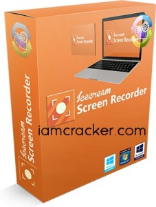 IceCream Screen Recorder 5.81 Crack Pro | Activation Serial Keygen