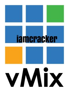 vMix Pro 21.0.0.57 Crack Full Registration Key Generator