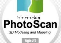 Agisoft PhotoScan Professional 1.4.3 Build 6506 Crack With Serial Keygen
