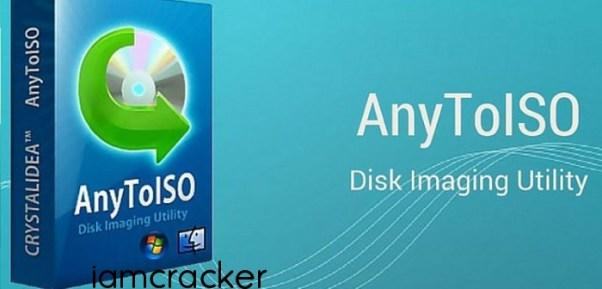 AnyToISO Pro 3.9.3 Crack Buil d631 Full Serial Keygen   Portable