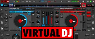 Virtual DJ 2020 Build 5609 Crack