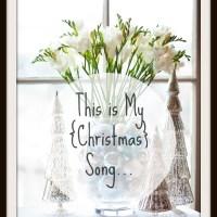 Top 10 Christmas Song Countdown {#8}