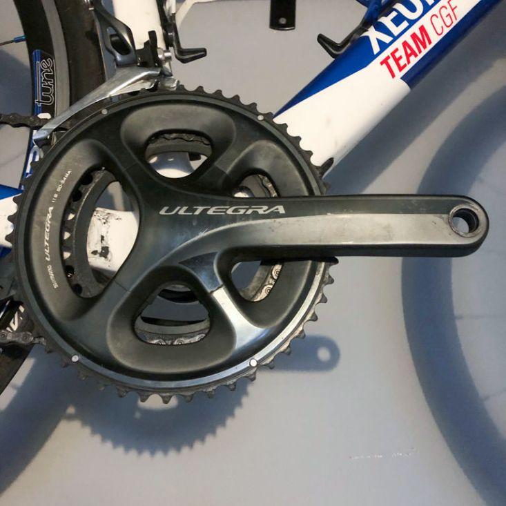 Keine Pedale mit Wattmessung für mein Rennrad