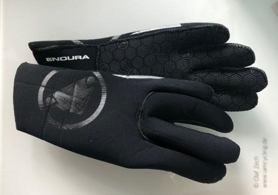 Endura FS260-Pro Nemo Neopren-Handschuhe