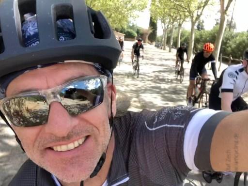 Endlich wieder auf Mallorca Rennrad fahren!