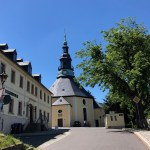 Roadbike tour to Seiffen and Schloß Augustusburg - iamcycling