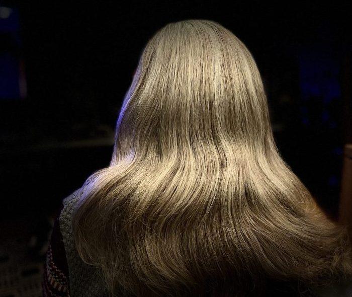 Haarpracht als eine der möglichen Corona-Folgen-iamcycling.de