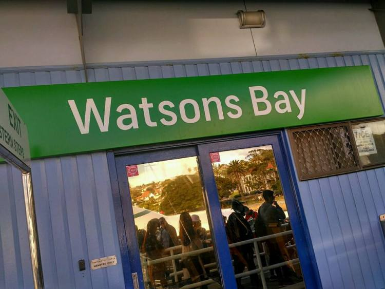 watsons-bay-sydney-sign