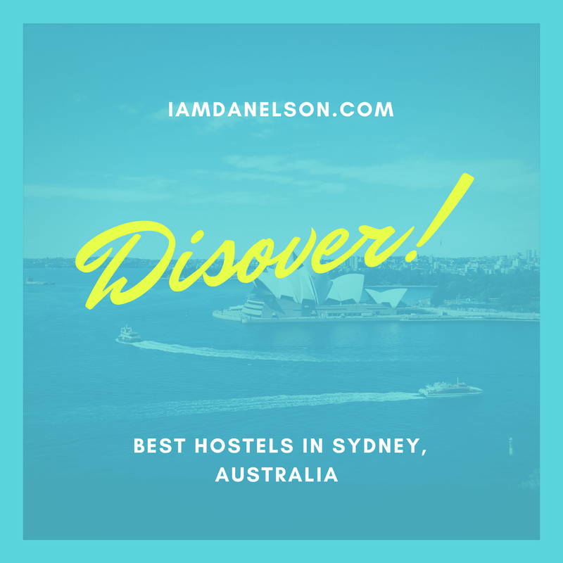 Best-Hostels-In-Sydney-Australia