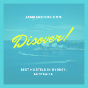 Best Hostels In Sydney, Australia