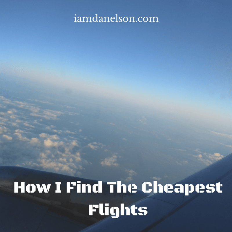 how-i-find-the-cheapest-flights