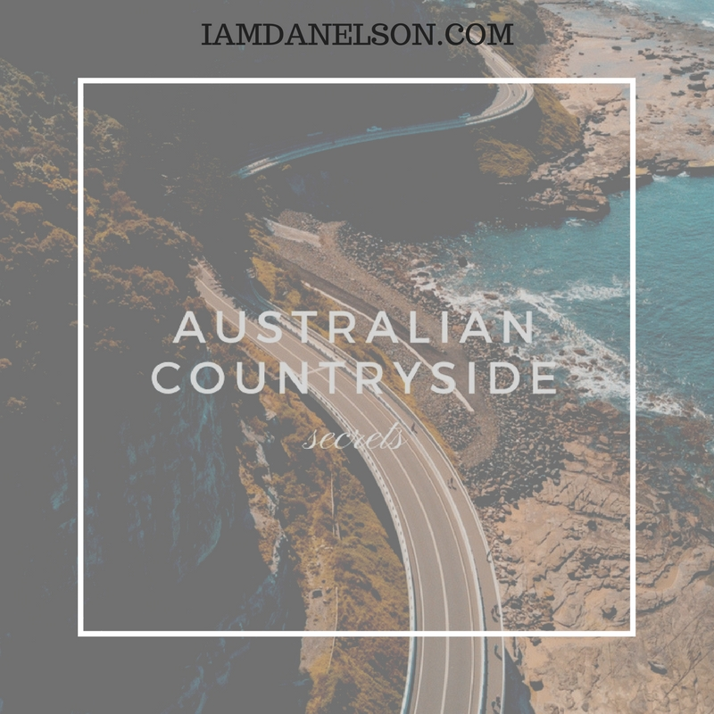 The Aussie Countryside Essentials | Guest Post | IAmDanElson com