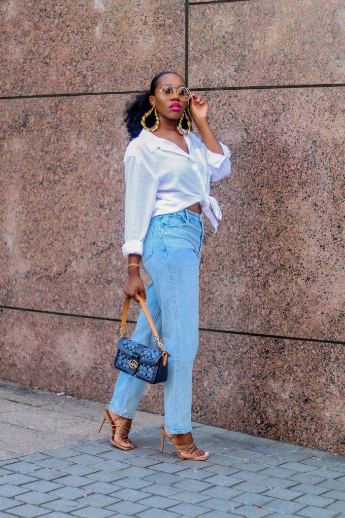 7 Cute End Of Summer Outfits