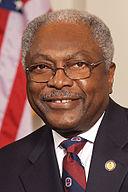 Minority Assistant Leader James Clyburn (D.SC)