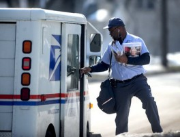 Black-Postal-Worker