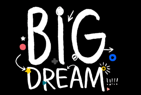 Idea 017: Keep Reminding Yourself of THE Big Dream