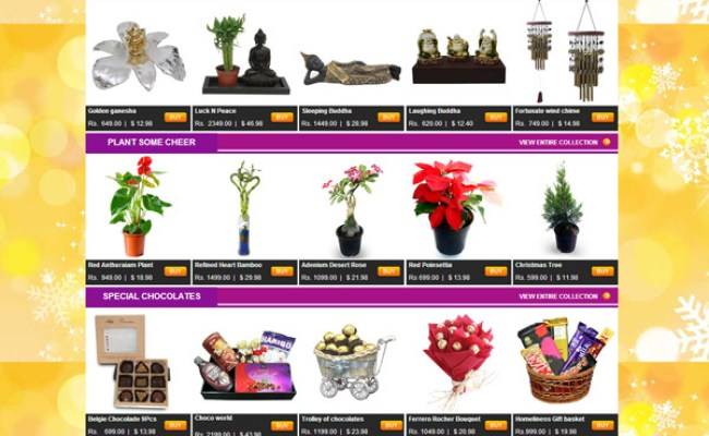 25 Best Ecommerce Shopping Sites For Gifts