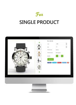 Citrus one page Shopify - 5