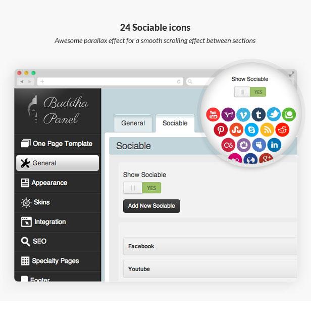 Core - OnePage WordPress - 22