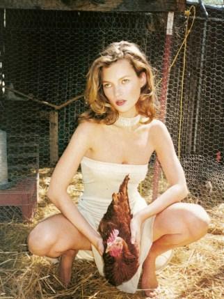 Harpersbazaar 1997, Terryrichardson,, Kate Moss
