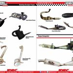 Katalog Lengkap Knalpot Vespa Drc Racing Drc Racing Indonesia
