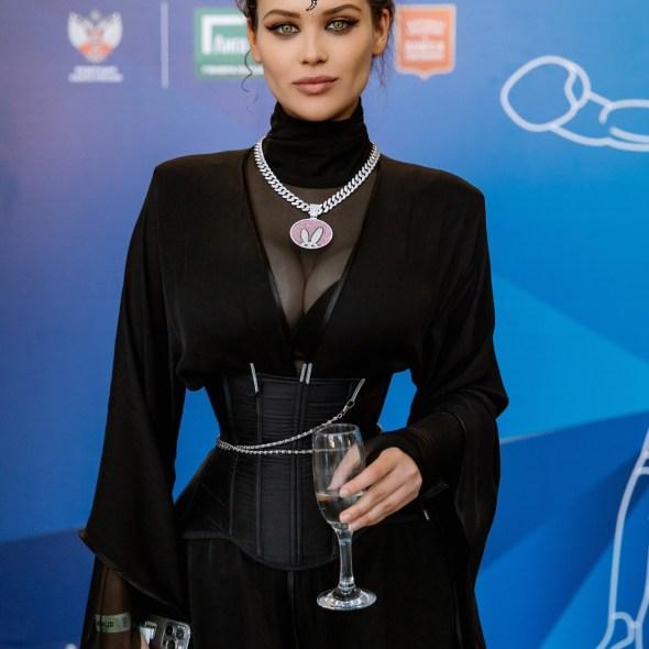 Daria Dashevskaya