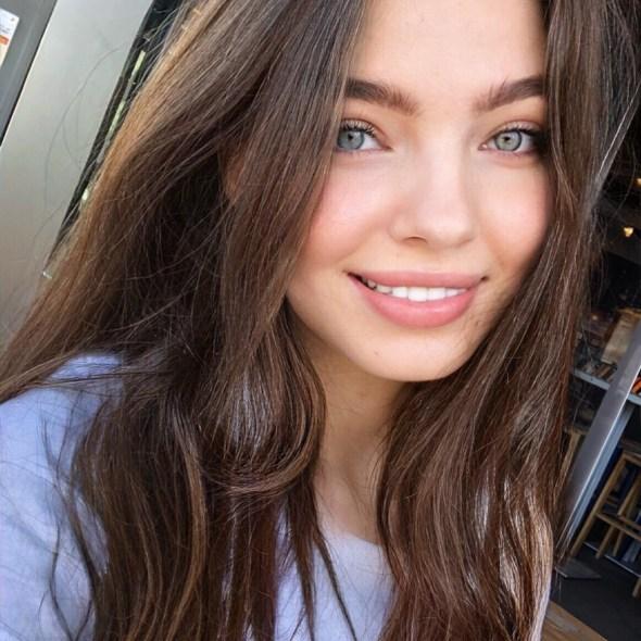 Daryna Yurchenko