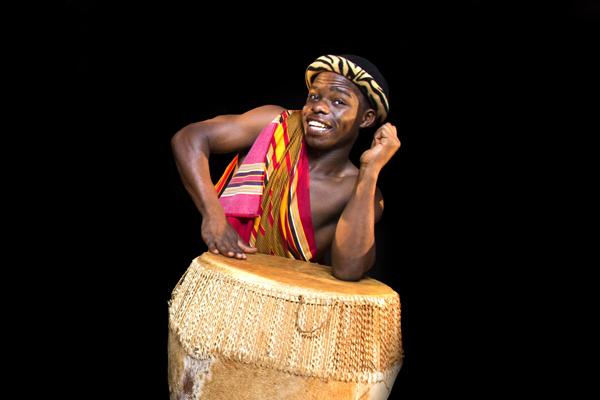 Jonah Nsubuga