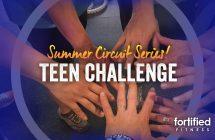Summer Teen Challenge