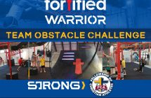Team Obstacle Challenge