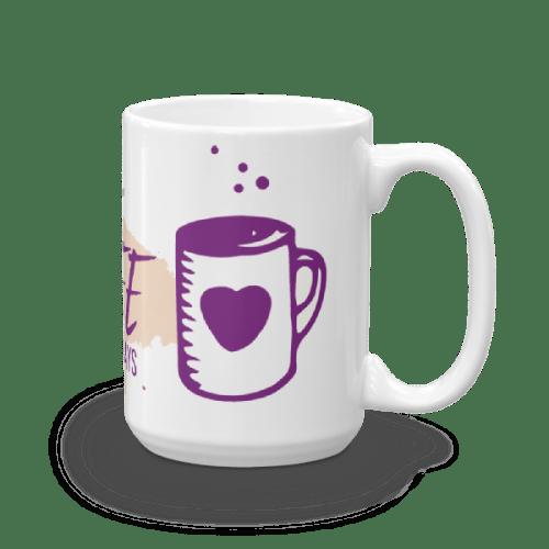 You Are Like Coffee On Mondays Mug