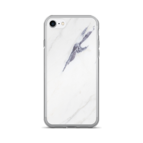 Marble Stone Light Wash Texture iPhone 7/7 Plus Case