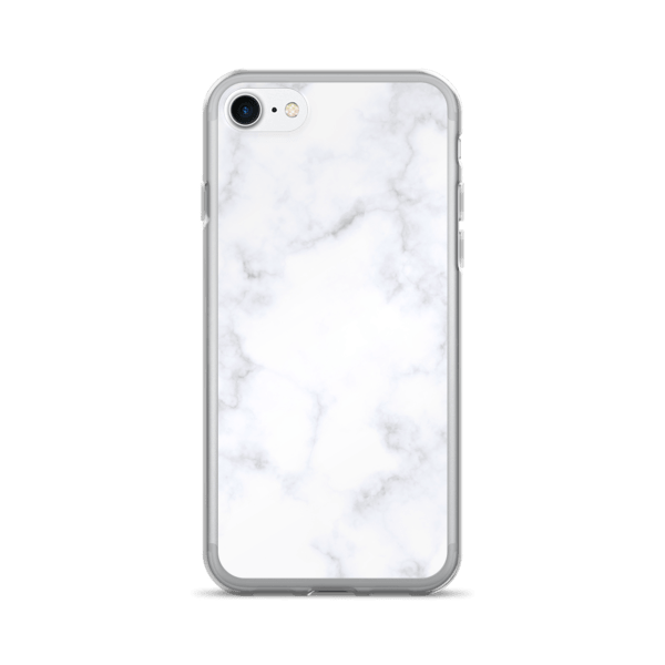 Marble Rock Peace Texture iPhone 7/7 Plus Case