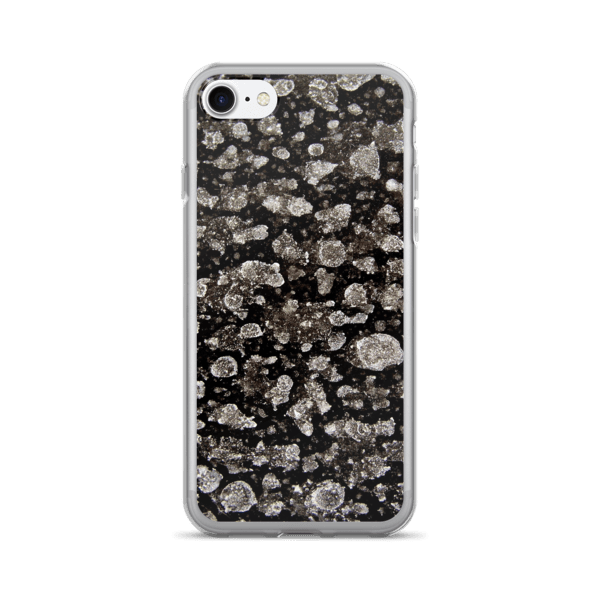 Marble Stone Texture Brown iPhone 7/7 Plus Case