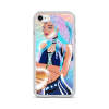 Basketball Girl iPhone Case