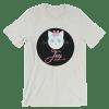 Joyful Cat Unisex T-Shirt