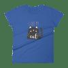 I Love My Cat Women's short sleeve t-shirt