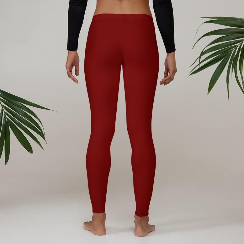womens red leggings, red leggings, pretty red leggings, cherry red leggings, blood red leggings, cute red leggings, ladies red leggings, red yoga pants, red yoga wear, red workout leggings, red leggings,