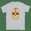 Lemon Sugar Skull T-Shirt