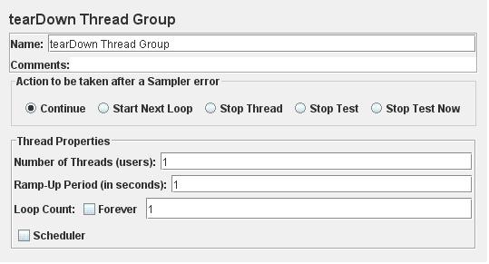 JMeter Complete Element Reference - Part I (4/6)