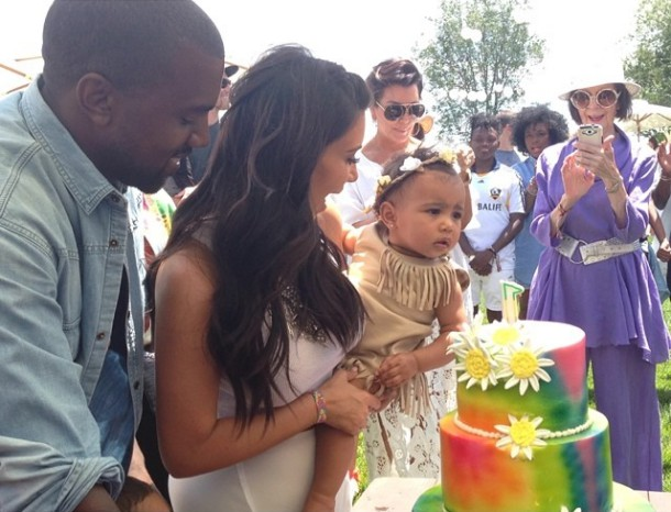 Kanye-Kim-Kardashian-North-Bday-Party-2