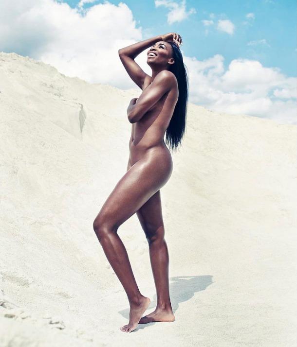 Venus-Williams-Gets-Naked-For-ESPN-Magazine