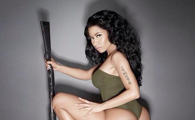 Nicki-Minaj-The-Pinkprint-promo