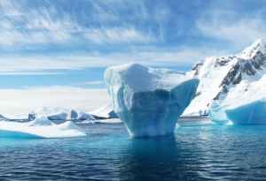 Global Warming world oceans day