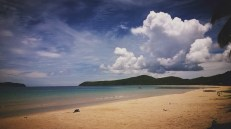 Long, long, long beach