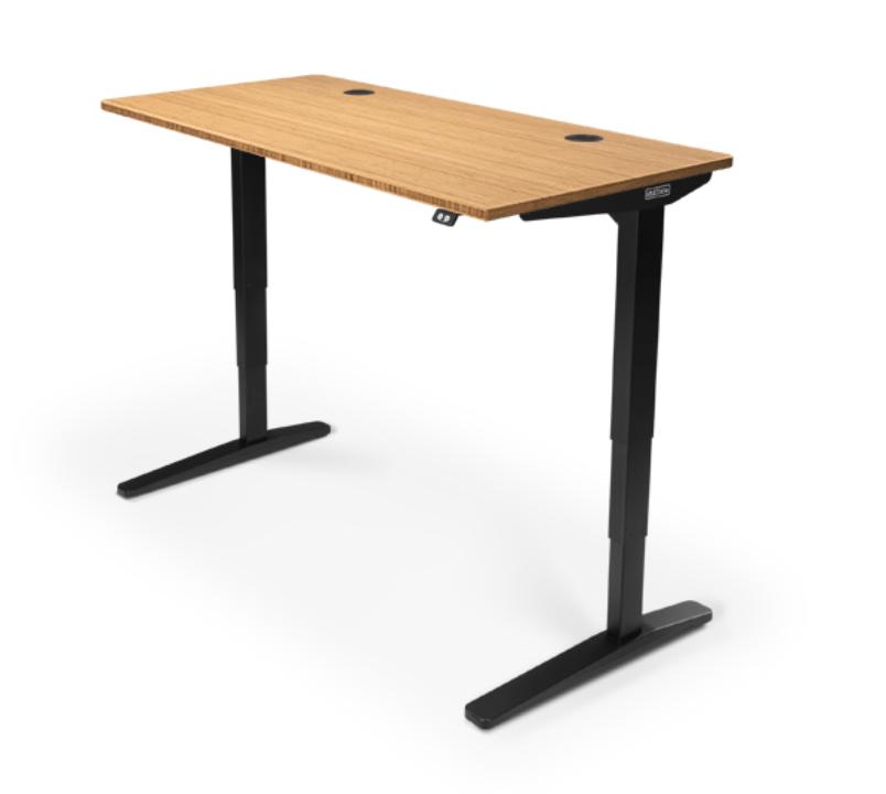 uplift standing desk - jim miller