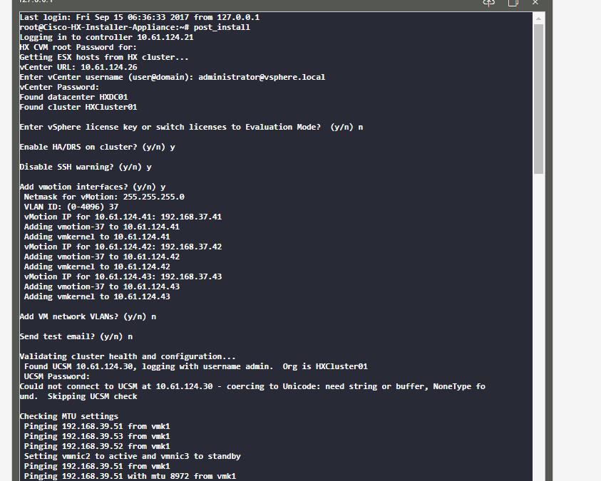 Hyperflex Post Install  U2013 I Am Joost